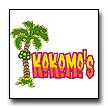Click here to view the Kokomo's website