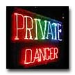 Click here to view the Private Dancer website